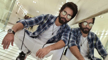 EXCLUSIVE! Shahid Kapoor says Kabir Singh director Sandeep didn't think too much before making the film