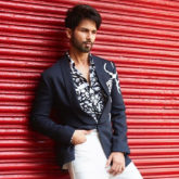EXCLUSIVE VIDEO: Shahid Kapoor ADMITS to being a fan of Vijay Deverakonda's Arjun Reddy