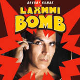 FIRST LOOK: Akshay Kumar's Laaxmi Bomb look is INTENSE, film to release on June 5, 2020