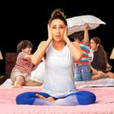 FIRST LOOK: Karisma Kapoor to make her digital debut with ALTBalaji's Mentalhood