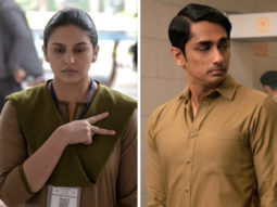 WATCH: Huma Qureshi and Siddharth make Netflix debut with intense drama Leila
