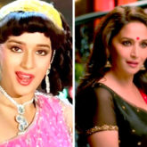 Happy Birthday Madhuri Dixit: From 'Ek Do Teen' to 'Ghagra, here are some of the iconic songs of the 'Dhak Dhak' girl that won our hearts