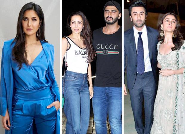 Here's why Katrina Kaif will choose Arjun Kapoor - Malaika Arora over Ranbir Kapoor - Alia Bhatt