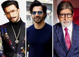 IPL 2019 Finals: Ranveer Singh, Varun Dhawan, Amitabh Bachchan & others celebrate Mumbai Indians' edgy victory over Chennai Super Kings
