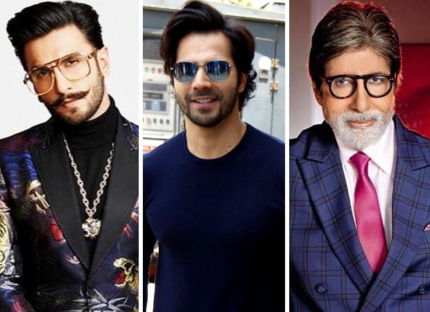 IPL 2019 Finals: Ranveer Singh, Varun Dhawan, Amitabh Bachchan & others celebrate Mumbai Indians' edgy victory over Chennai Super Kings
