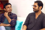 Inaamulahq & Sharib Hashmi REACT to Artists Not Opening Up On Political Issues in India Nakkash