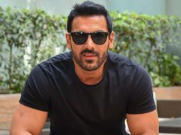 John Abraham suffers muscle tear on the sets of Pagalpanti