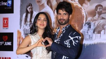 Kabir Singh Trailer Launch Shahid Kapoor Kiara Advani Sandeep Reddy Vanga Part 2