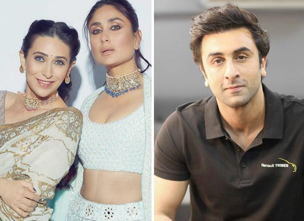 Kareena Kapoor Khan REVEALS that she, Karisma Kapoor and Ranbir Kapoor have taken RK Studios' legacy forward
