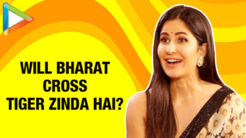 Katrina Kaif On SAL-KAT Magic, her REGRETS & Her Achievements Twitter Fan Que Bharat