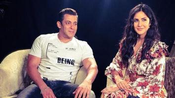 Katrina Kaif talks about whether she thinks Bharat is Salman Khan's BEST performance