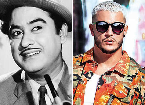 Woah! This Kishore Kumar song gets a unique twist by DJ Snake and the internet is left surprised!