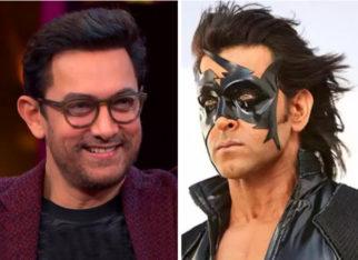 LAAL SINGH CHADDHA VS KRRISH 4: Aamir Khan and Hrithik Roshan to clash at box office on Christmas 2020