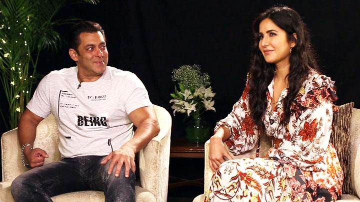 LAUGH RIOT Salman Khan-Katrina Kaif's MOST HILARIOUS Rapid Fire SRK Aamir Bharat