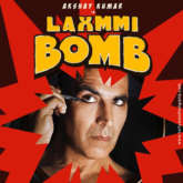 First Look Of Laxmmi Bomb