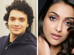 Mithun Chakraborty's son Namashi Chakraborty and Amrin Qureshi to debut in Rajkumar Santoshi's film Badboy