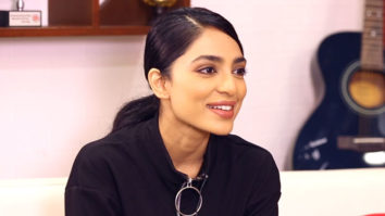My Idea of Heaven is Wherever Shashi Tharoor's Vocabulary Came From Sobhita Dhulipala Made In Heaven