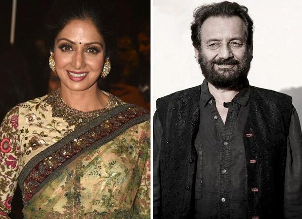 No Sridevi, no Mr India sequel, says Shekhar Kapur