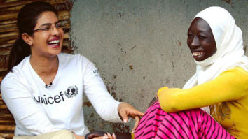PICTURES Priyanka Chopra Jonas bonds with the kids in Ethiopia and the pictures are ADORABLE!