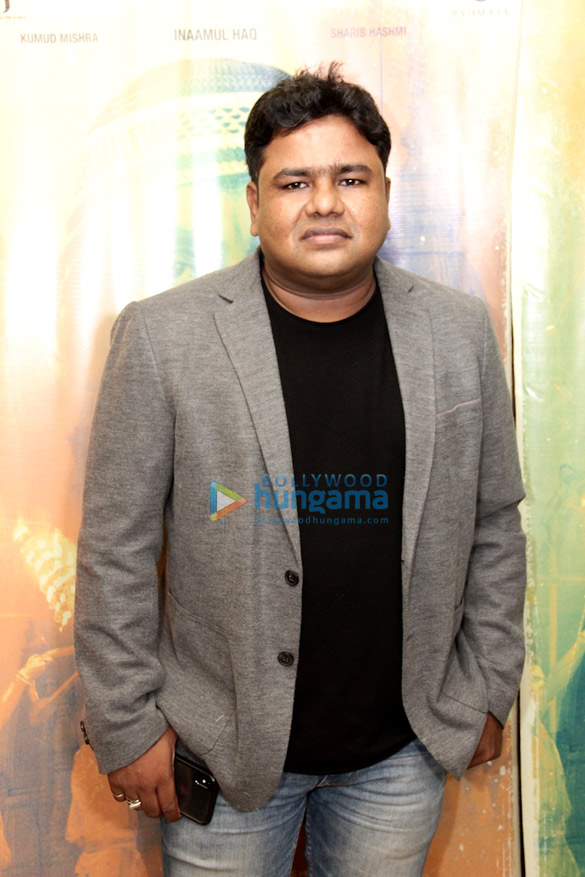 Photos Celebs snapped at the special screening of Nakkash (7)