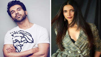 Rajkummar Rao was the first choice for Deepika Padukone starrer Chhapaak