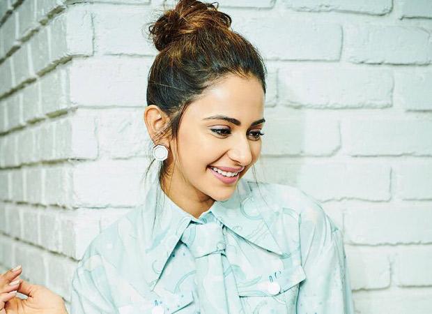 Rakul Preet Singh has got her fashion game on point for De De Pyaar De promotions