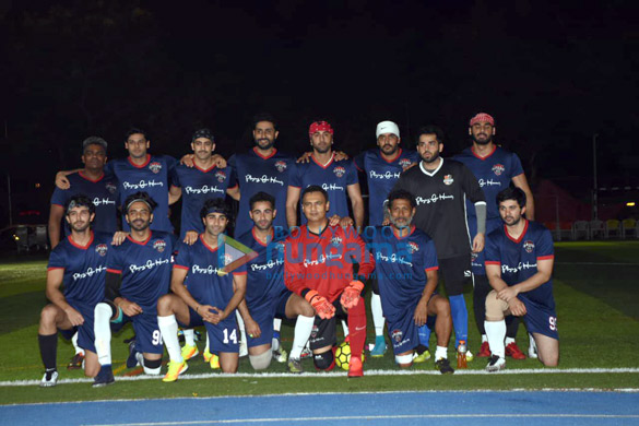 Ranbir Kapoor, Abhishek Bachchan, Ahan Shetty and others snapped during soccer match (4)