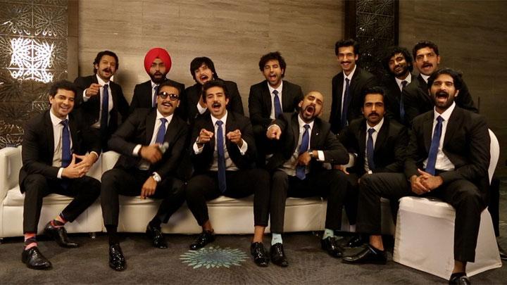 Ranveer Singh & Team 83 Interview Living a Childhood Dream Changed CRICKET Forever