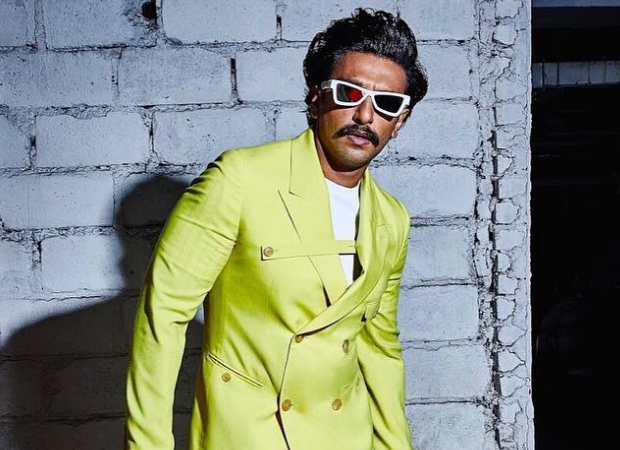 """Ranveer Singh on his dreams - """"I want to write film scripts, I want to try my hand at composing music, and I want to direct a film"""""""