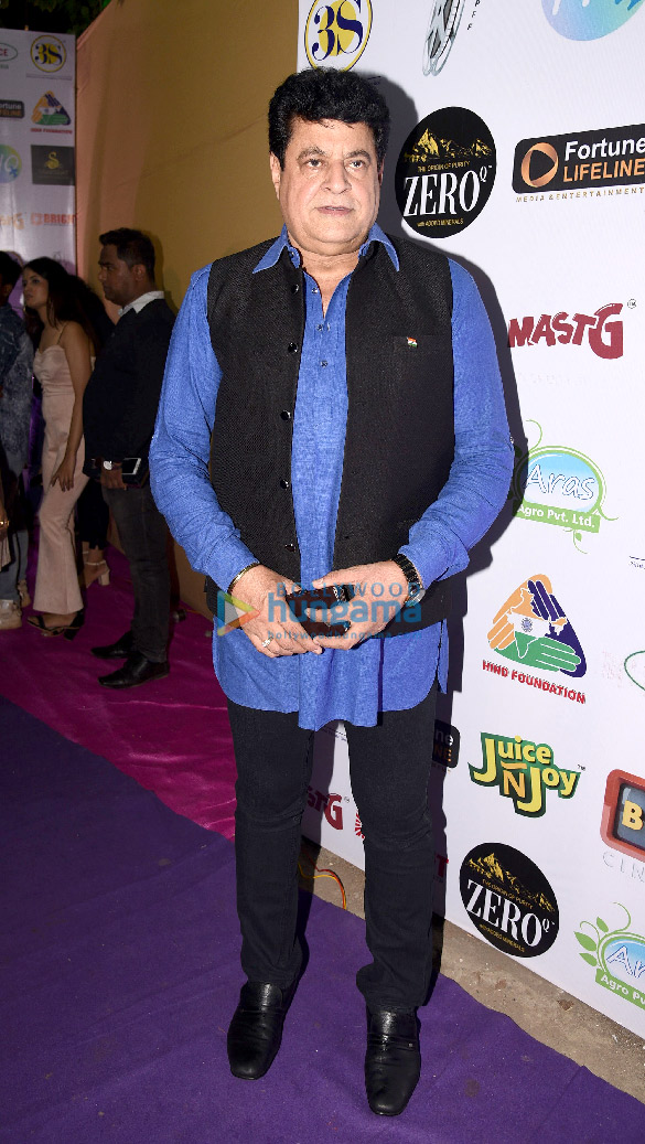 Ranvir Shorey, Ravi Dubey, Rakhi Sawant, Gurmeet Chaudhary and others grace Dadasaheb Phalke Film Foundation Awards 2019 (12)