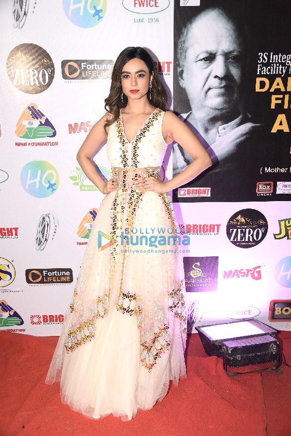 Ranvir Shorey, Ravi Dubey, Rakhi Sawant, Gurmeet Chaudhary and others grace Dadasaheb Phalke Film Foundation Awards 2019 (16)