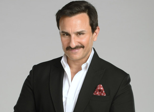 Saif Ali Khan opens up on the success of Sacred Games