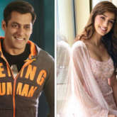 Salman Khan REACTS to Bharat co-star Disha Patani's age difference comment-01