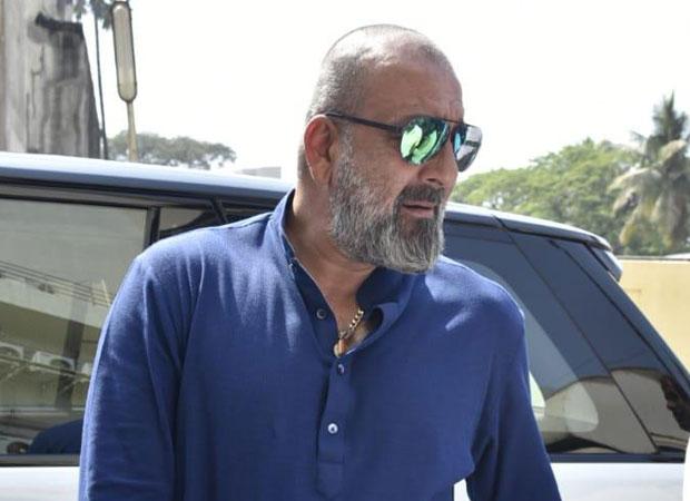 Sanjay Dutt to shake a leg in Alia Bhatt starrer Sadak 2