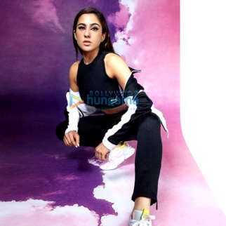 Celeb Photos Of Sara Ali Khan