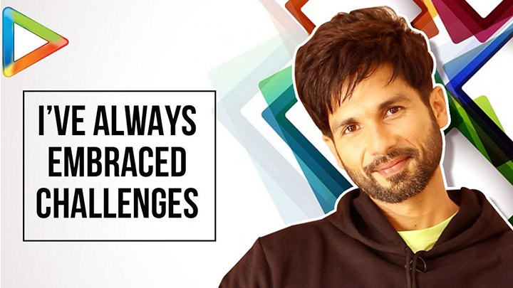 Shahid Kapoor's EPIC Reason Of doing Kabir Singh & Why It was ChallengingTwitter Fan Que