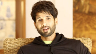 """Shahid Kapoor """"Every Actor at Some Level Wants to be DIRECTOR"""" Kabir Singh Twitter Fan Que"""