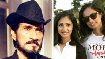 Sholay's Sambha aka Mac Mohan's daughters to enter Bollywood with a film on skateboarding