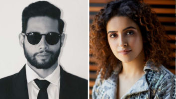 Siddhant Chaturvedi – Sanya Malhotra to lend voices for Chris Hemsworth – Tessa Thompson in Hindi version of Men In Black International