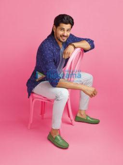 Celebrity Photos of Sidharth Malhotra
