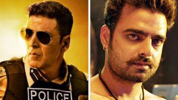 Sooryavanshi: Akshay Kumar gets his villain in Abhimanyu Singh