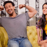 Student Of The Year 2 co-stars, Ananya Panday and Tiger Shroff's bond is precious! Take a look at the pictures.