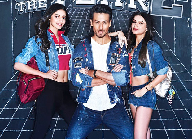 Student of the Year 2 Box Office Collections Day 1 – The Tiger Shroff, Ananya Panday, Tara Sutaria starrer starts well, gathers much bigger number than Student of the Year