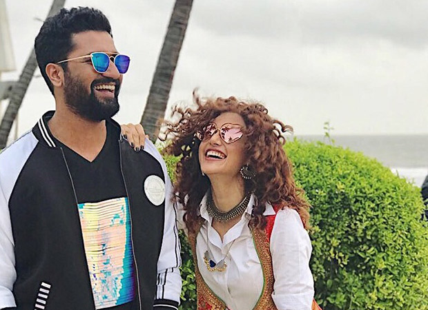 Taapsee Pannu says she could have played Udham Singh's role better than Vicky Kaushal