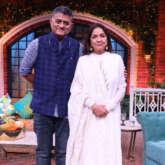 The Kapil Sharma Show: Neena Gupta was called 'Hunter' by Gajraj Rao on the sets of Badhaai Ho