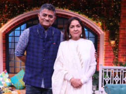 The Kapil Sharma Show: Neena Gupta was called 'Hunter' by Gajraj Rao on the sets of Badhaai Ho