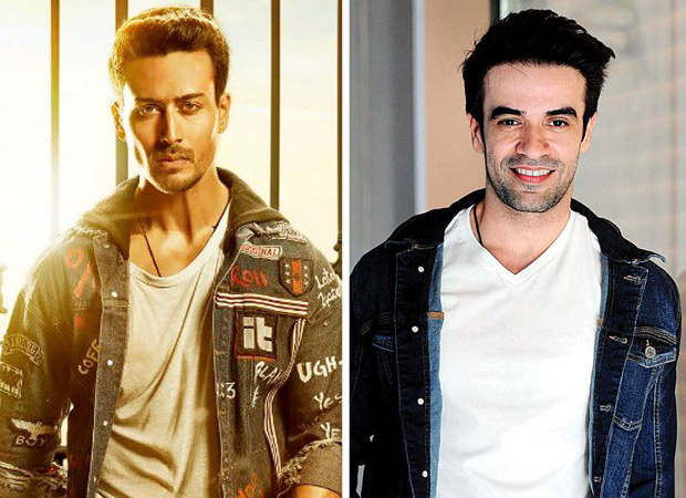 Tiger took on 100 men in Baaghi 2, in my film he was this soft vulnerable college boy - Student of the Year 2 director Punit Malhotra on his leading man