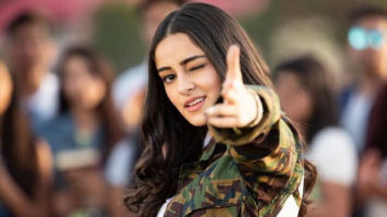 VIDEO Ananya Pandey REVEALS what Shah Rukh Khan means to her