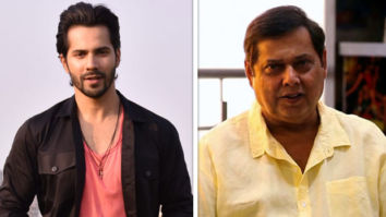 Varun Dhawan reveals David Dhawan had made it clear that he will NOT launch him