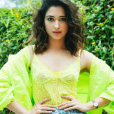 Video Tamannaah Bhatia would like to take fitness lessons from THIS Bollywood actress!